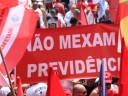Em assembleia, trabalhadores rejeitam reforma de Bolsonaro e organizam a luta