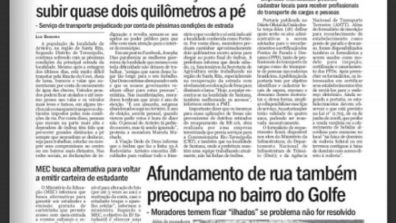 ELEIÇÕES SINDICAIS.