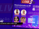 Live debate reestruturação no BB